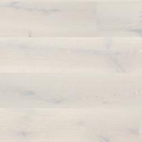 Parketti Tarkett, Heritage, Tammi Opal White, 1-sauva, valkoinen