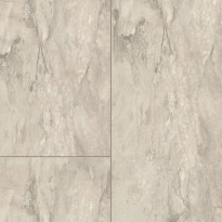 Laminaatti Tarkett, Nordic Stones, Storm Slate Sand, laatta, harmaa