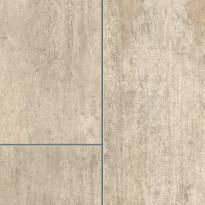 Laminaatti Tarkett, Nordic Stones, Soft Concrete Light, laatta, harmaa