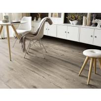Laminaatti Tarkett, Long Boards, Heritage Grey Oak, 1-sauva, harmaa