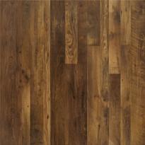 Laminaatti Tarkett, SoundLogic, Bourbon Oak, monisauva, ruskea