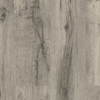Laminaatti Tarkett Welcome 833 Heritage Grey Oak, 1-sauva, harmaa (42259381)