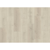 Laminaatti Tarkett Essentials 832 Salt Oak, vaalea tammi, 1-sauva