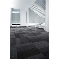 Tekstiililaatta Tarkett Desso Stratos Blocks B365 9980, 50x50cm