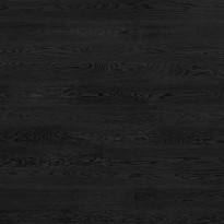 Parketti Tarkett, Play, Tammi Charcoal Plank, 1-sauva, musta