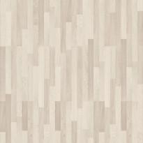 Laminaatti Tarkett, SoundLogic, Intense White Oak, 3-sauva, valkoinen