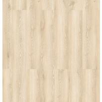 Laminaatti Tarkett, SoundLogic, Snow Oak, 1-sauva, valkoinen