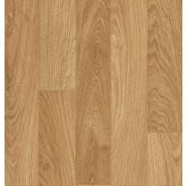 Laminaatti Tarkett, SoundLogic, Broceliande Brown Oak, 2-sauva, ruskea