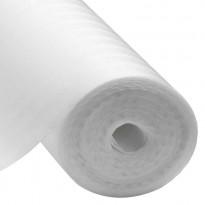 Alusmateriaali Tarkett Tarkoflex II Tarkett-parketille ja -laminaatille, valkoinen, 15 m²/rll
