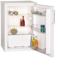 Jääkaappi UNIT URO-116+, 54cm, valkoinen