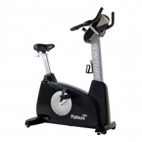 Kuntopyörä Tunturi Platinum Upright Pro, max.165kg