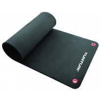 Jumppamatto Tunturi Pro, 180x60x1,5cm, musta