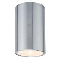 Alasvalo Premium Barrel LED 6W, 83mm, pinta-asennus, alumiini