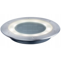 Maavalaisin aurinkokennolla Paulmann Special Solar Jupiter LED, teräs