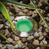 Lattiavalon lasi Special MiniPlus, vihreä