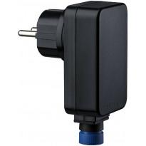 Muuntaja Paulmann Plug & Shine, IP44, 21W