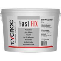 Akryyliliima Tycroc Fast FIX, 15kg