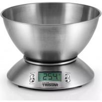 Tristar keittiövaaka 5 kg