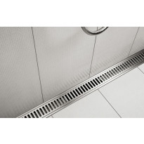 Ritilä Column 1602 linja 1000mm Unidrain