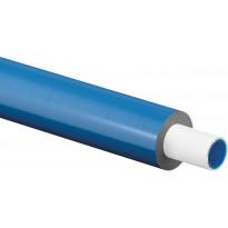 Eristetty komposiittiputki Uponor Uni Pipe Plus S10, 25x2.5mm, 50m