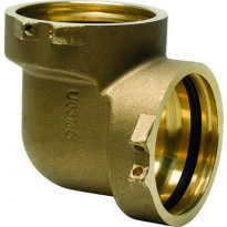 Peruskulma Uponor RS2 90° DR