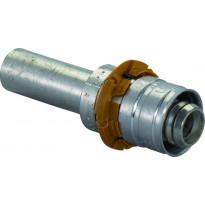 Kytkentäliitin Uponor DR 16 x 15 mm
