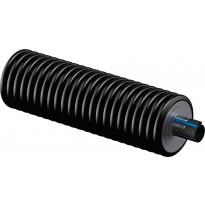 Kylmävesiputki Uponor Ecoflex Supra PLUS, 40x3.7/90mm, 1x10W/m