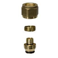 Liitin Vario Euro-Cone 3/4 20 mm