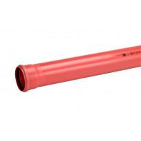 Viemäriputki SN8 160x6000 PVC