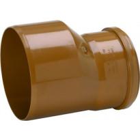 Maaviemärin supistusyhde PVC 250-200 mm
