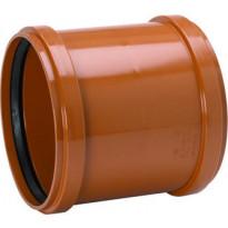 Maaviemärin pistoyhde PVC 250 mm