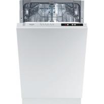 Astianpesukone Upo D454i, 45cm, integroitava