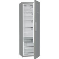 Jääkaappi Upo R6612S, 368l, teräs