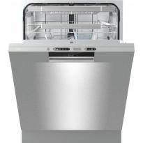 Astianpesukone Upo D6533T, 60cm, teräs