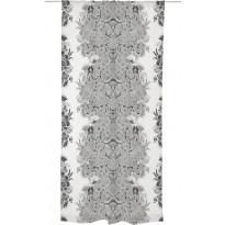 Pimennysverho Vallila Vanilja, 140x240cm, harmaa