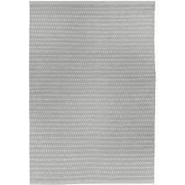 Matto Vallila Kampa cotton, 140x200cm, harmaa