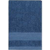 Kylpypyyhe Vallila Marmori, 70x140cm, sininen