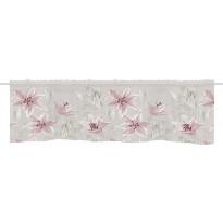 Verhokappa Vallila Lily, 60x250cm, pinkki