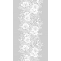 Pöytäliina Vallila Elle-kukka, 145x250cm, linen