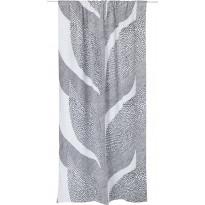 Pimennysverho Vallila Kiira 102423-3, 140x250cm, harmaa