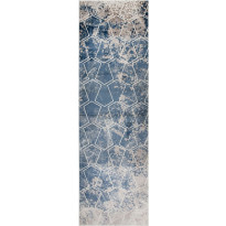 Matto Vallila Dolce, 68x220cm, sininen