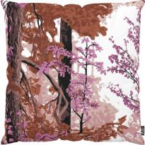 Tyynynpäällinen Vallila Harmonia, 43x43cm, violetti