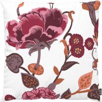 Tyynynpäällinen Vallila Halva, 43x43cm, punainen