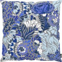 Tyynynpäällinen Vallila Napolinlahti, 43x43cm, sininen