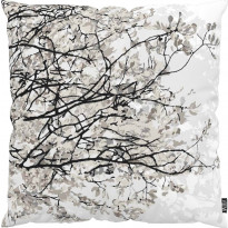 Tyynynpäällinen Vallila Havina, 43x43cm, beige