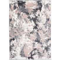 Matto Vallila Fresco, 160x230cm, roosa