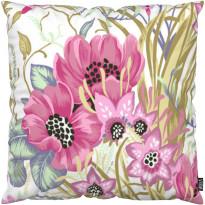 Tyynynpäällinen Vallila Helle, 43x43cm, roosa