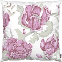 Tyynynpäällinen Vallila Rosalie, 43x43cm, roosa