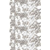 Vahaliina Vallila Lehtisade, 145x250cm, savi
