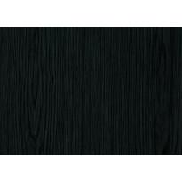 Kontaktimuovi D-C-Fix 200-1700, 0,45x15m, musta puu